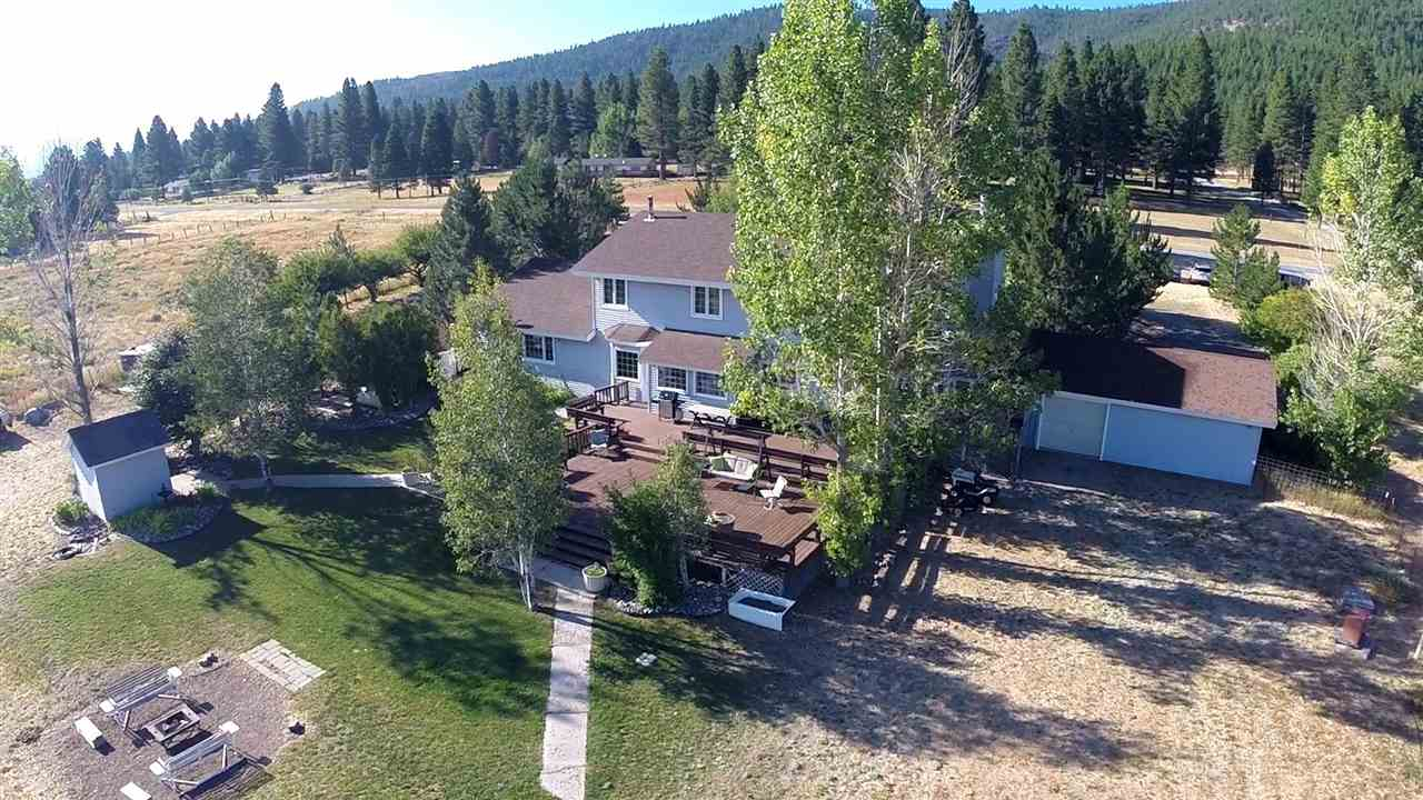 Additional photo for property listing at 58955 Highway 49 58955 Highway 49 Loyalton, California 96118 United States