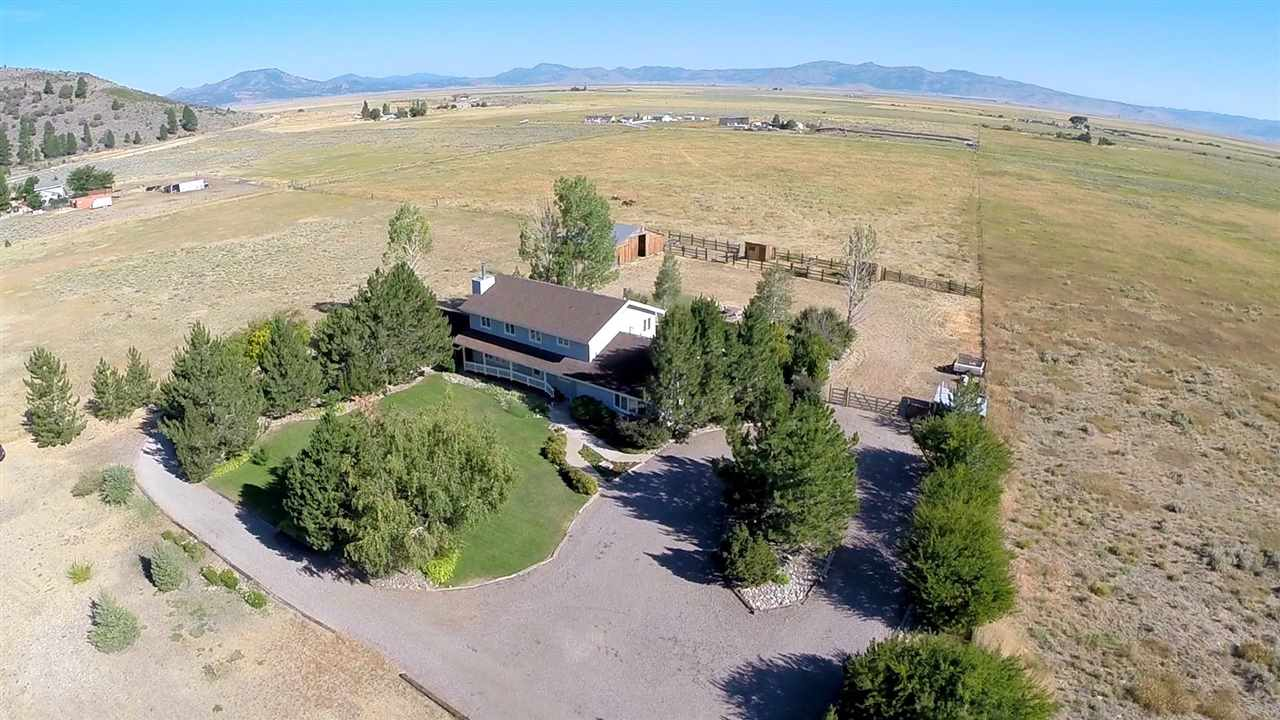 Additional photo for property listing at 58955 Highway 49 Loyalton, California 96118 United States