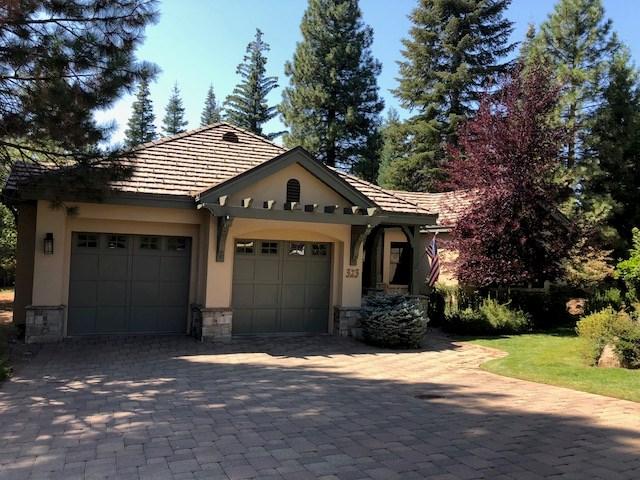 323 Cedarwood Drive Lake Almanor California 96137 201801227