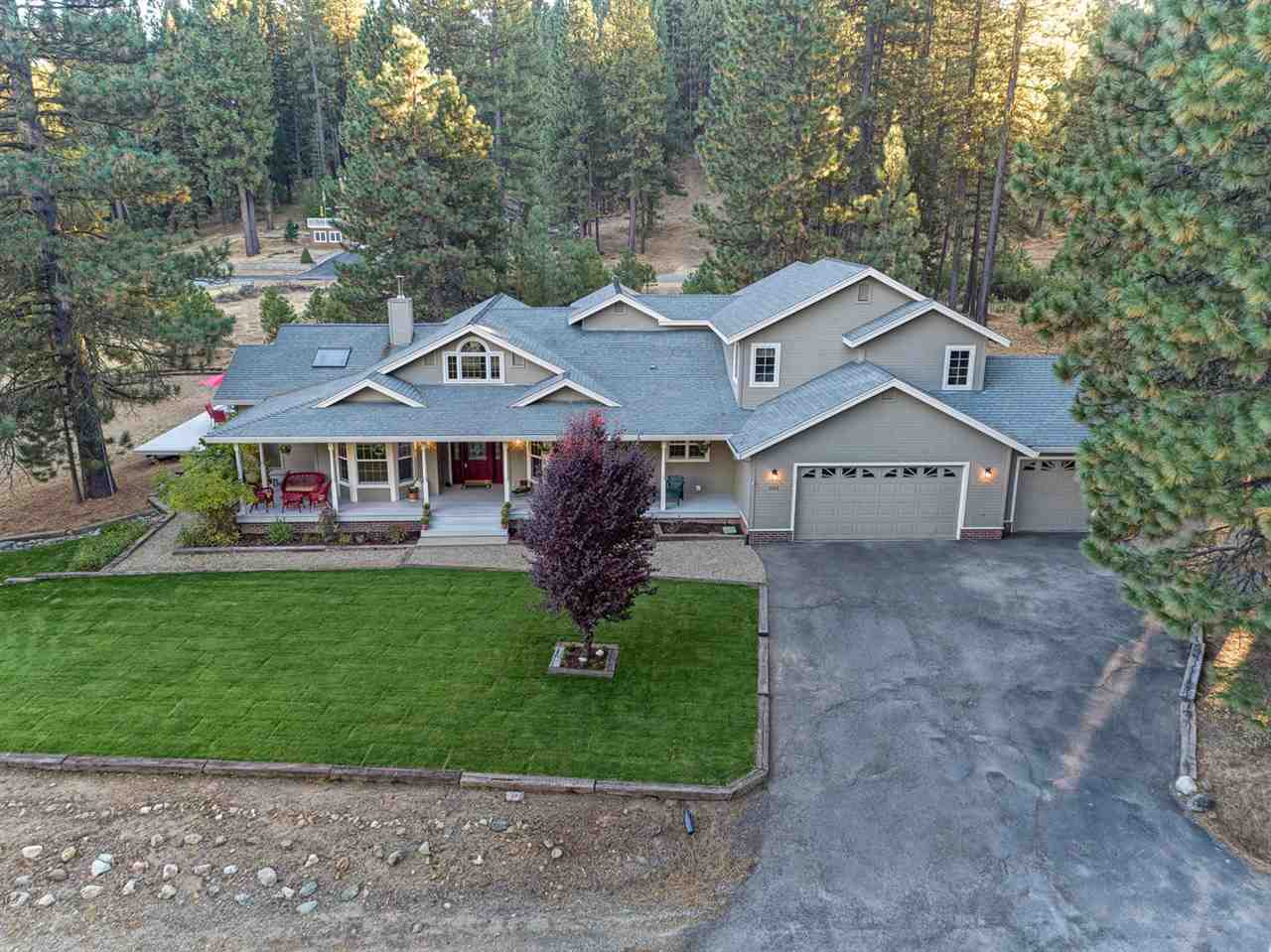 Additional photo for property listing at 1122 Miners Lane Graeagle, California 96103 United States