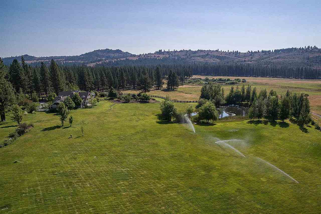 Additional photo for property listing at 9340 and 9900 Carmen Valley Trail Beckwourth, California 96129 United States