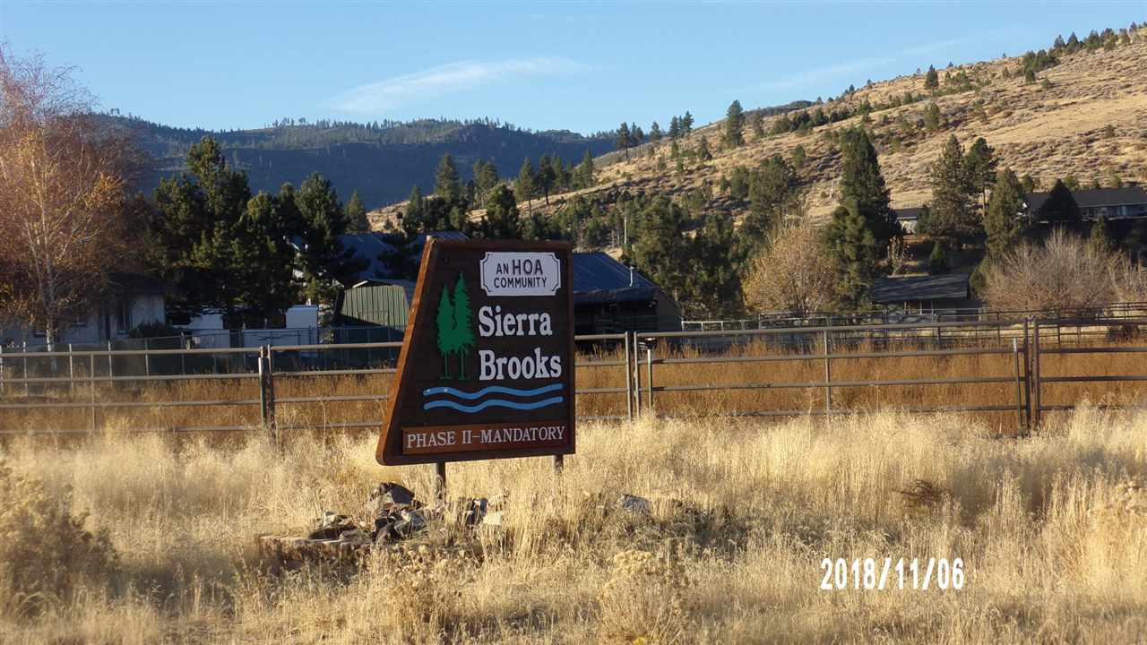 Acreage for Active at 130-132 Smithneck Road Loyalton, California 96118 United States