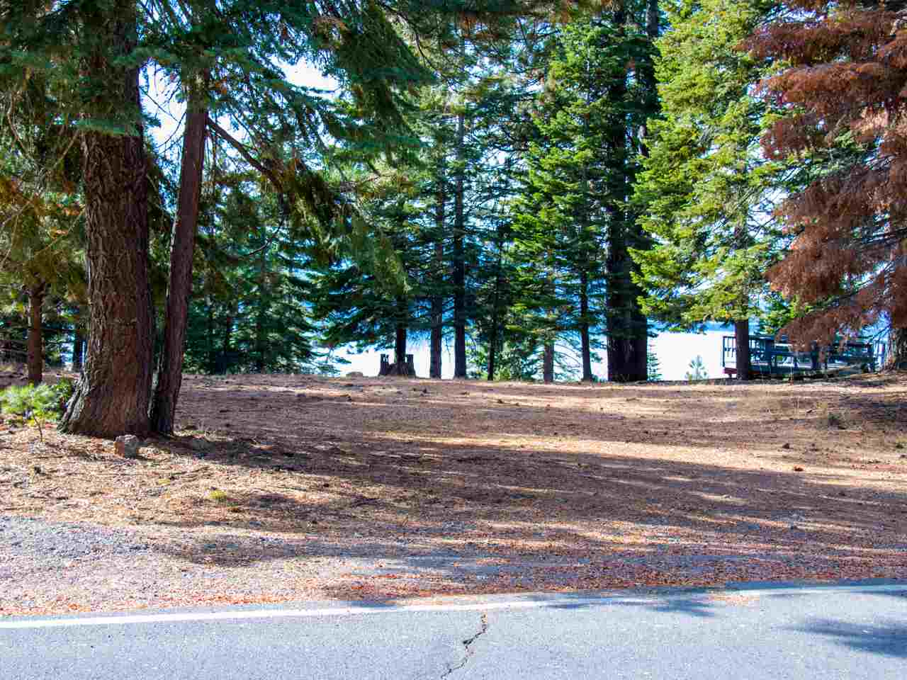 Land for Active at 945 Lassen View Drive 945 Lassen View Drive Lake Almanor, California 96137 United States