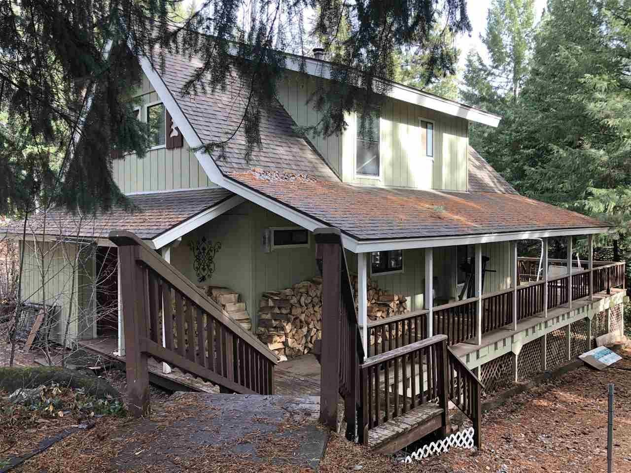 Single Family Homes for Active at 3881 Walker Memorial Road A-13 Lake Almanor, California 96137 United States