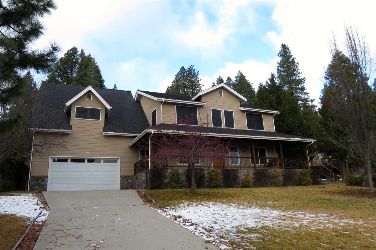 Single Family Home for Active at 835 Lake Ridge Road 835 Lake Ridge Road Lake Almanor, California 96137 United States
