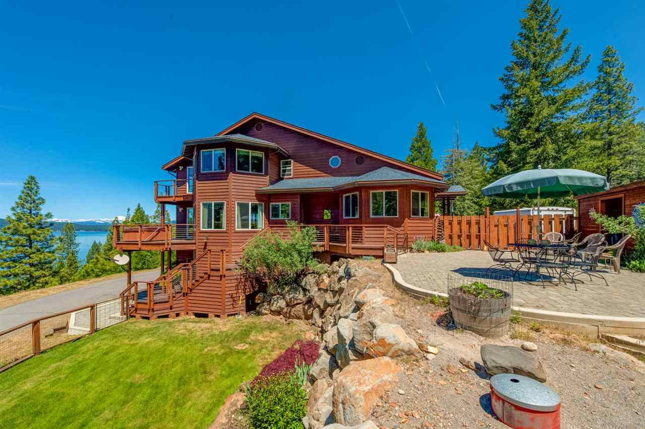 Single Family Home for Active at 6116 Highway 147 6116 Highway 147 Lake Almanor, California 96137 United States