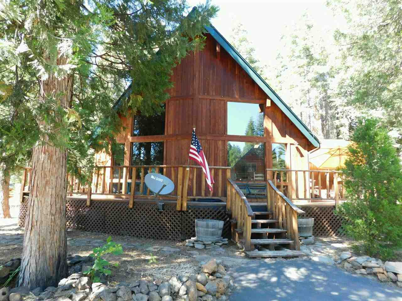 Single Family Home for Active at 3226 Woodlake Drive 3226 Woodlake Drive Lake Almanor, California 96137 United States