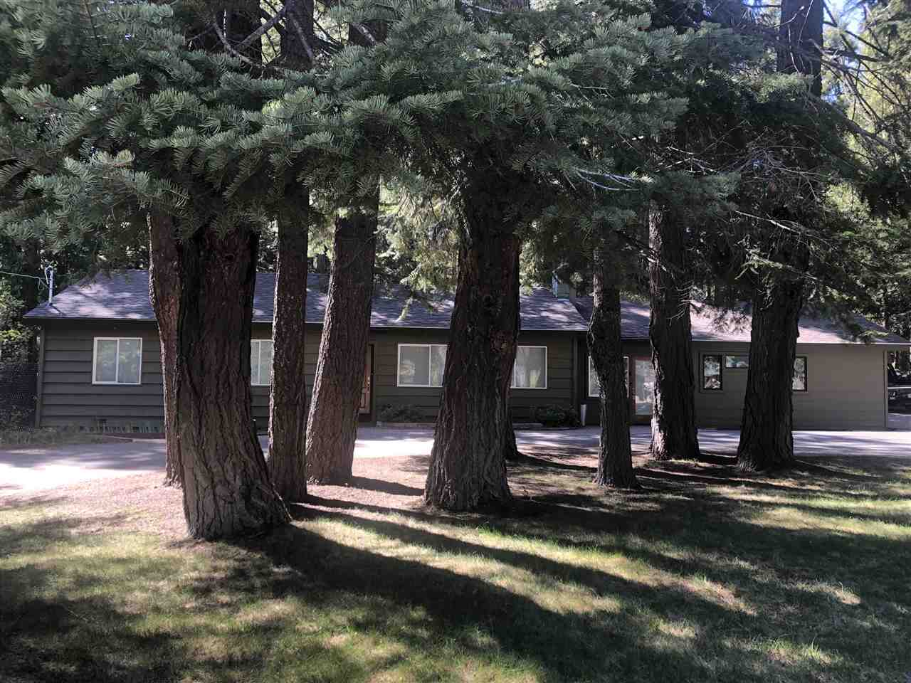 Single Family Home for Active at 3843 Mary Ann Lane 3843 Mary Ann Lane Lake Almanor, California 96137 United States