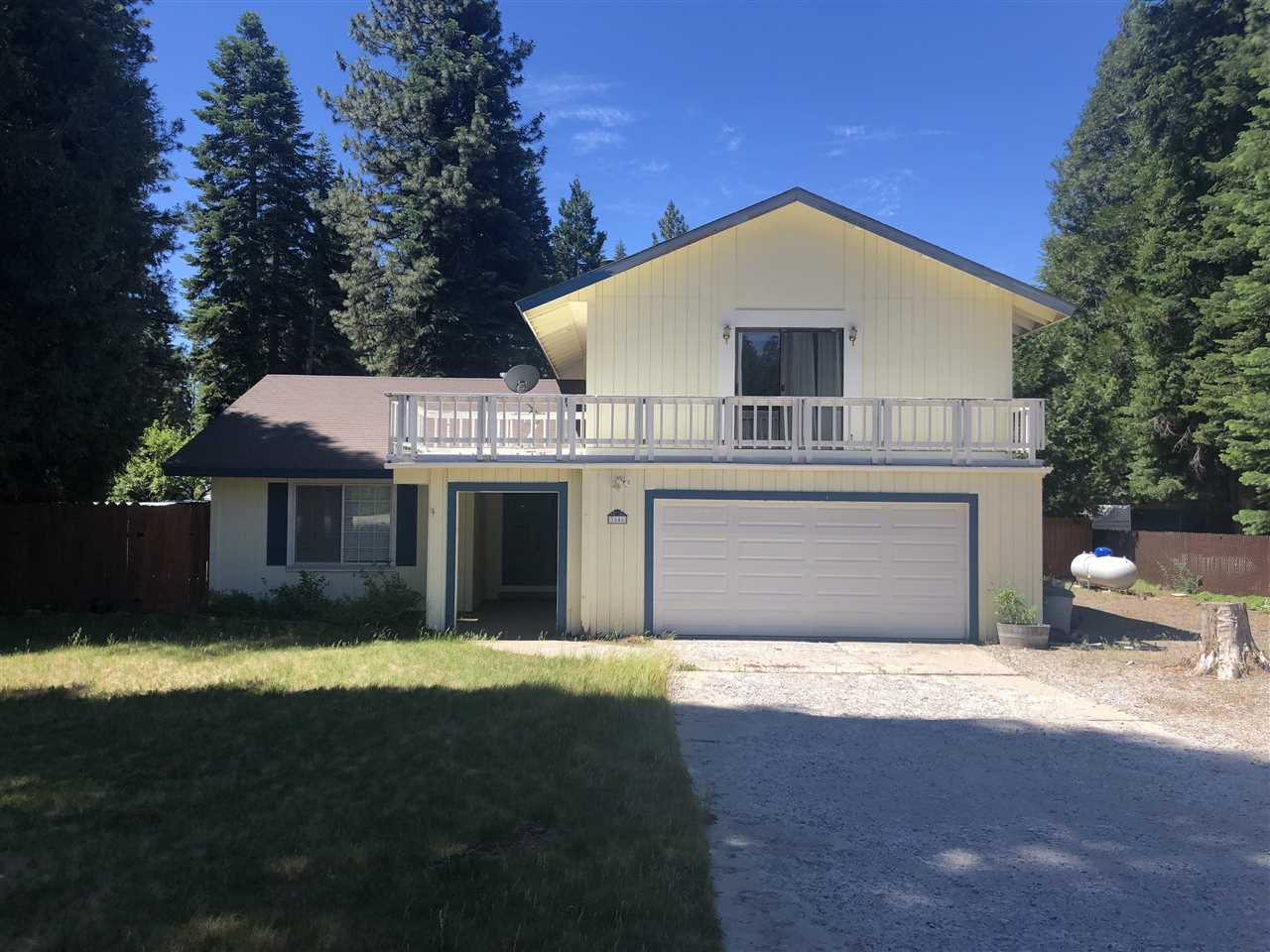Single Family Home for Active at 3646 Park Hill Drive 3646 Park Hill Drive Lake Almanor, California 96137 United States