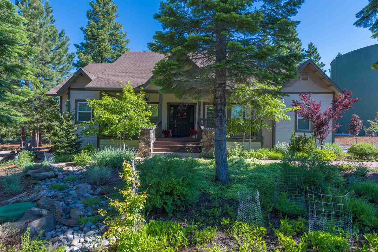 single family homes for Active at 726 Red River Drive Lake Almanor, California 96137 United States