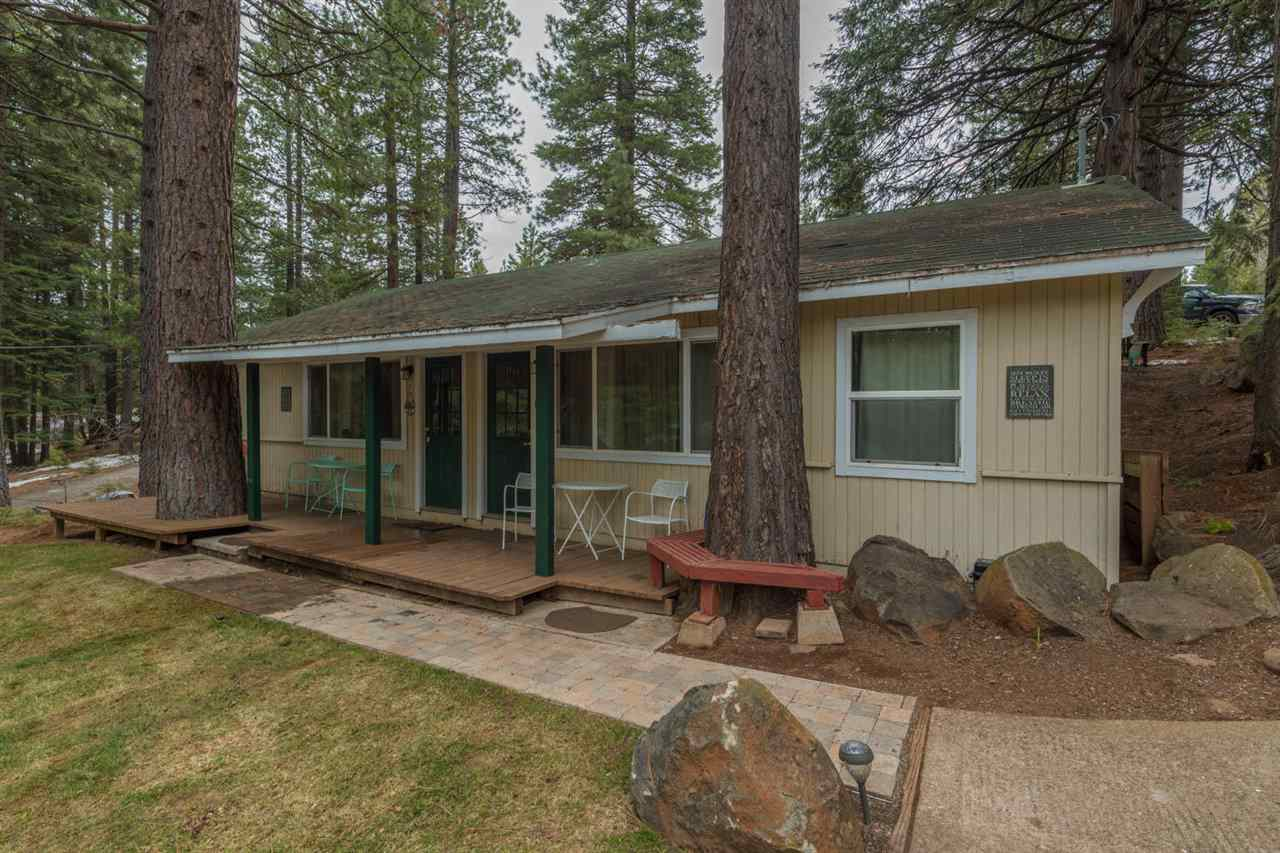 Single Family Homes for Active at 334 Peninsula Drive Lake Almanor, California 96137 United States