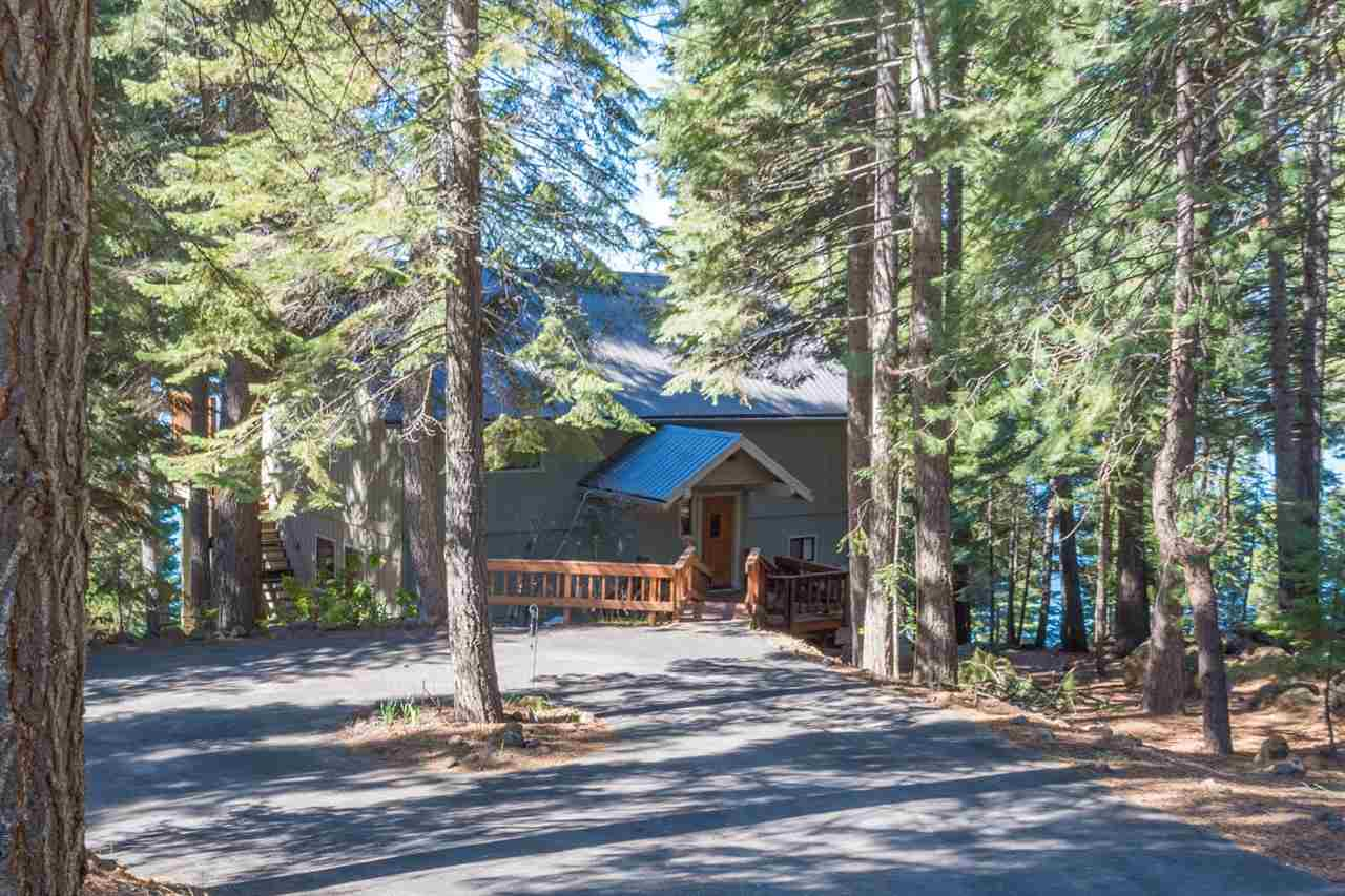 Single Family Homes for Active at 1233 Lassen View Drive Lake Almanor, California 96137 United States