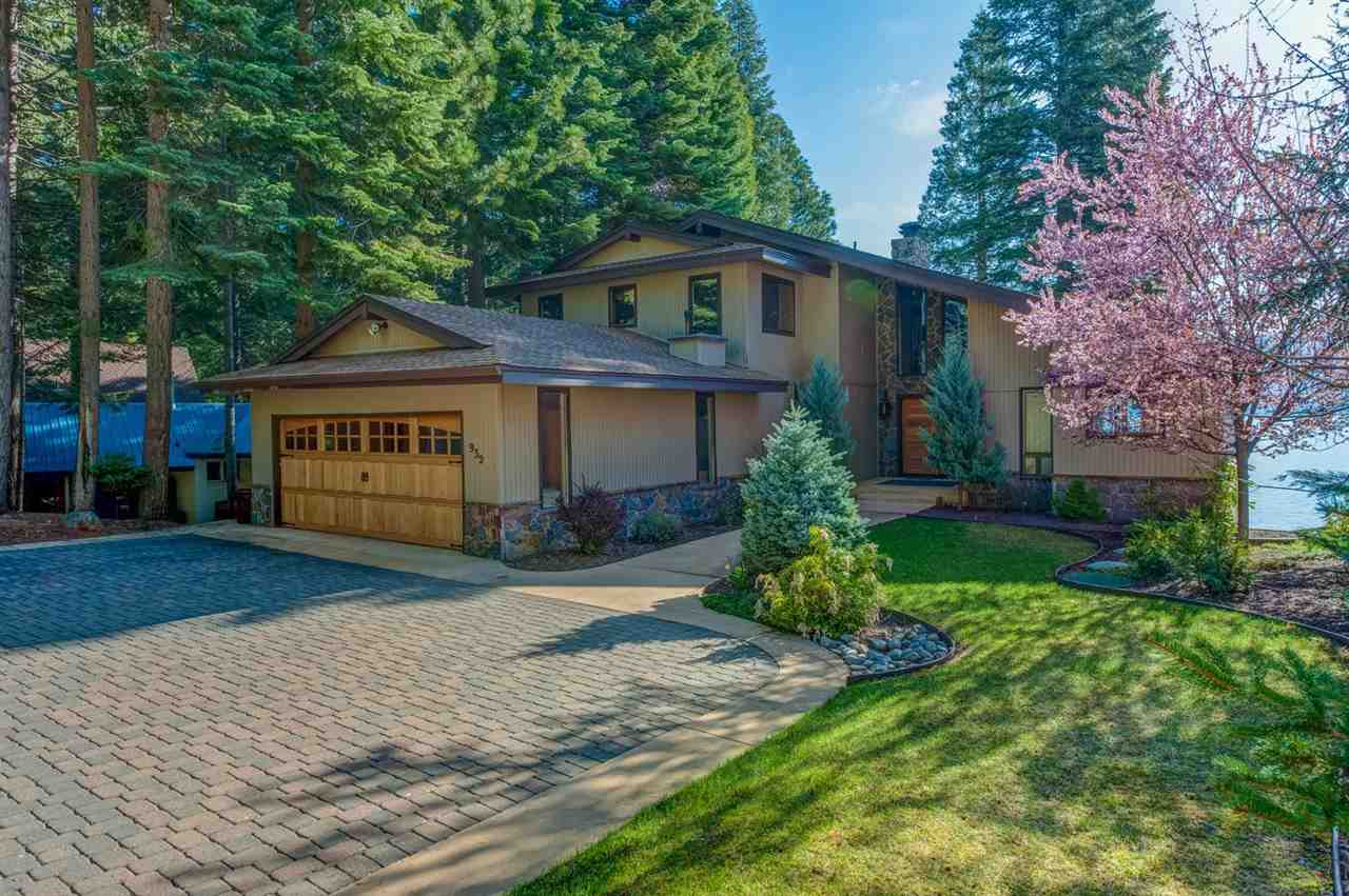 Single Family Homes for Active at 932 Peninsula Drive Lake Almanor, California 96137 United States