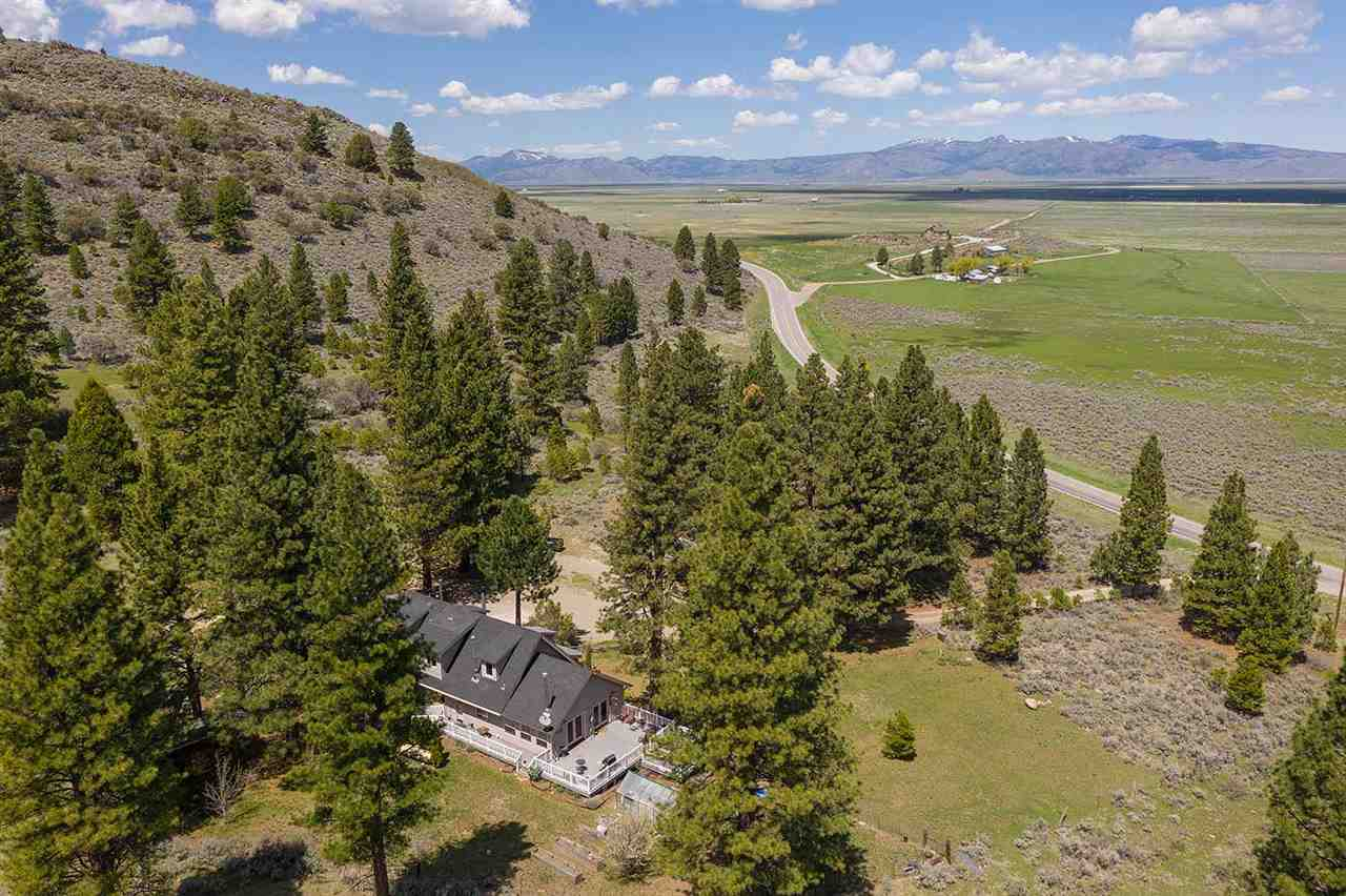 Additional photo for property listing at 58500 Highway 49 Loyalton, California 96118 United States