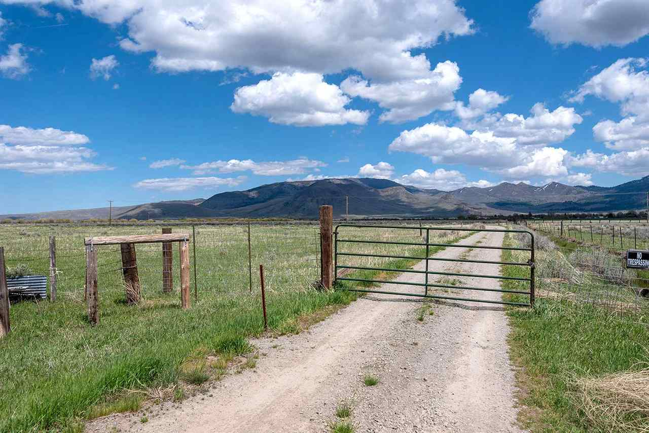 Acreage for Active at 400 Smith Ranch Road Loyalton, California 96118 United States