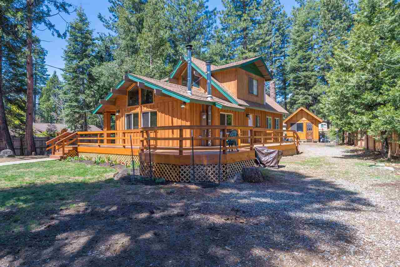 single family homes for Active at 3708 Park Hill Drive Lake Almanor, California 96137 United States
