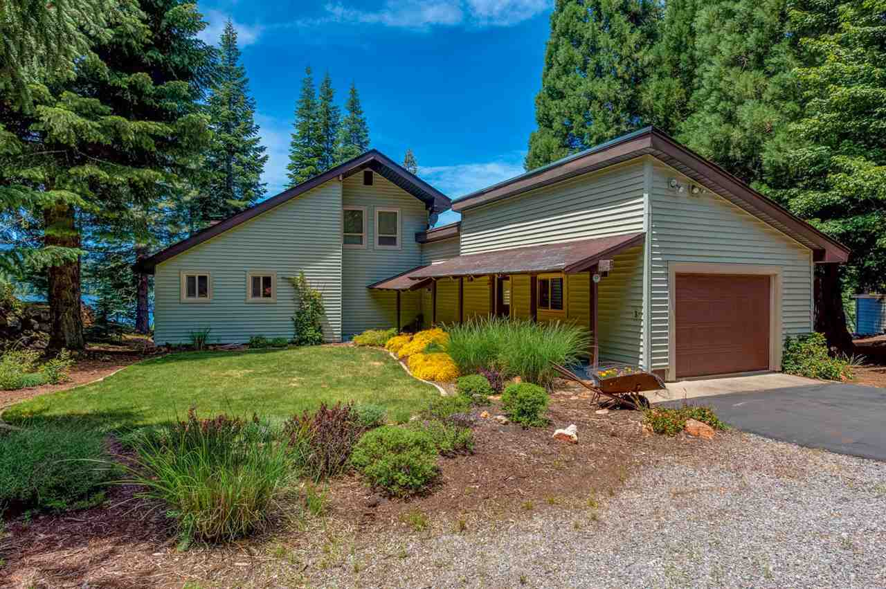 Single Family Homes for Active at 151 Lake Almanor West Drive Chester, California 96020 United States