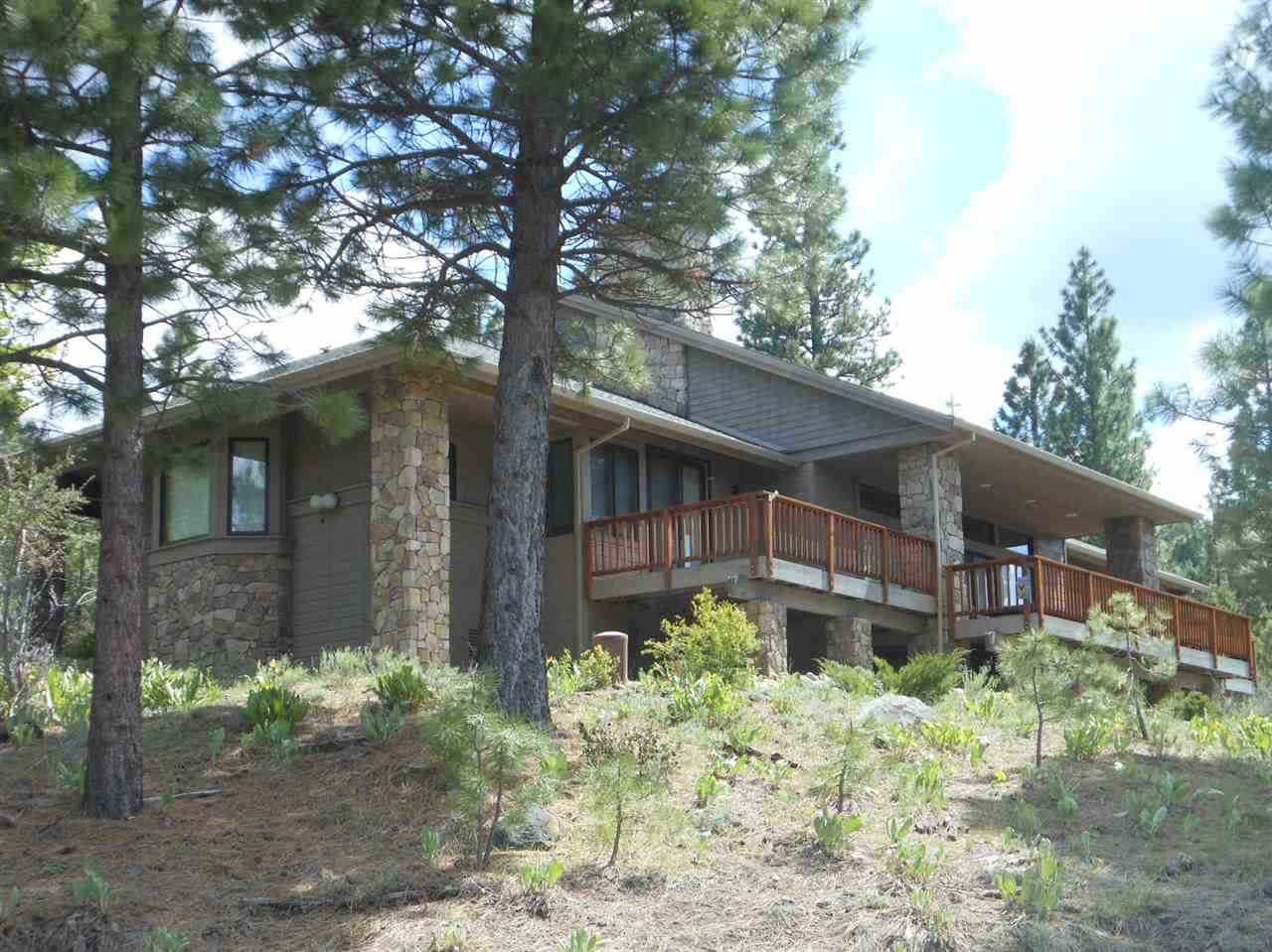 Additional photo for property listing at 388 Red Sky Clio, California 96106 Estados Unidos