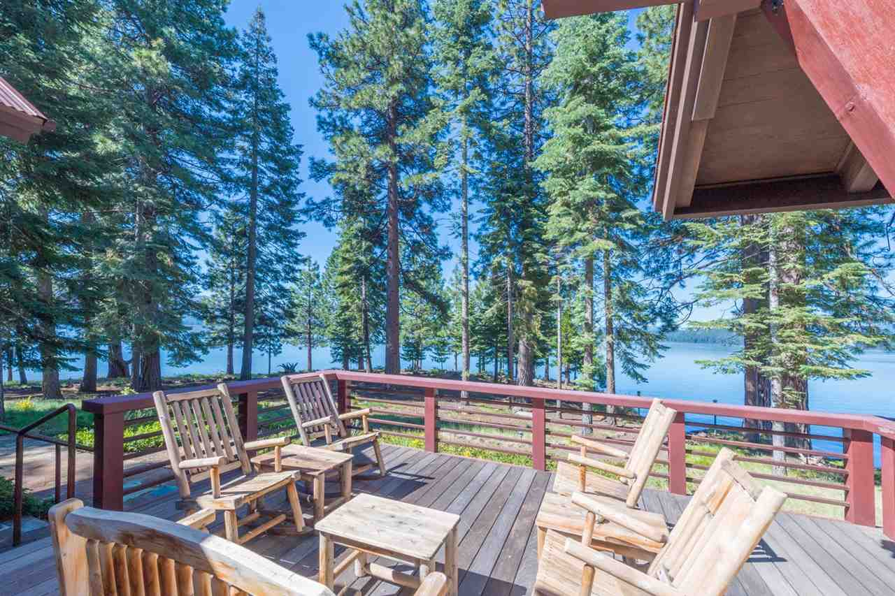 Additional photo for property listing at 1229 Driftwood Cove Road Lake Almanor, 加利福尼亚州 96137 美国