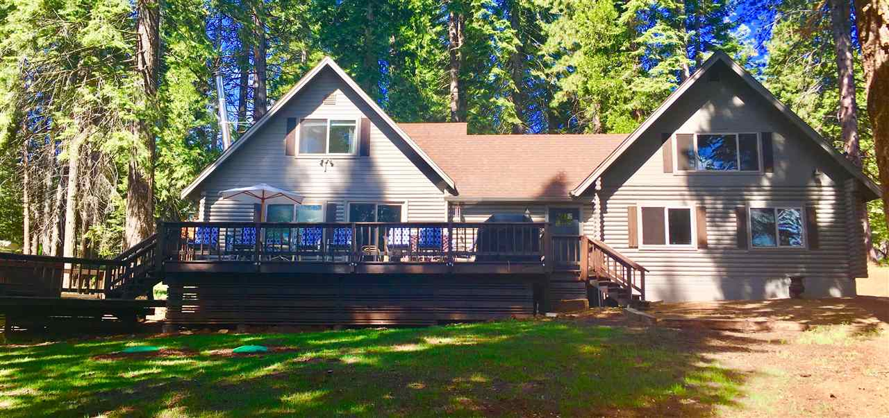 single family homes for Active at 1263 Peninsula Drive Lake Almanor, California 96137 United States