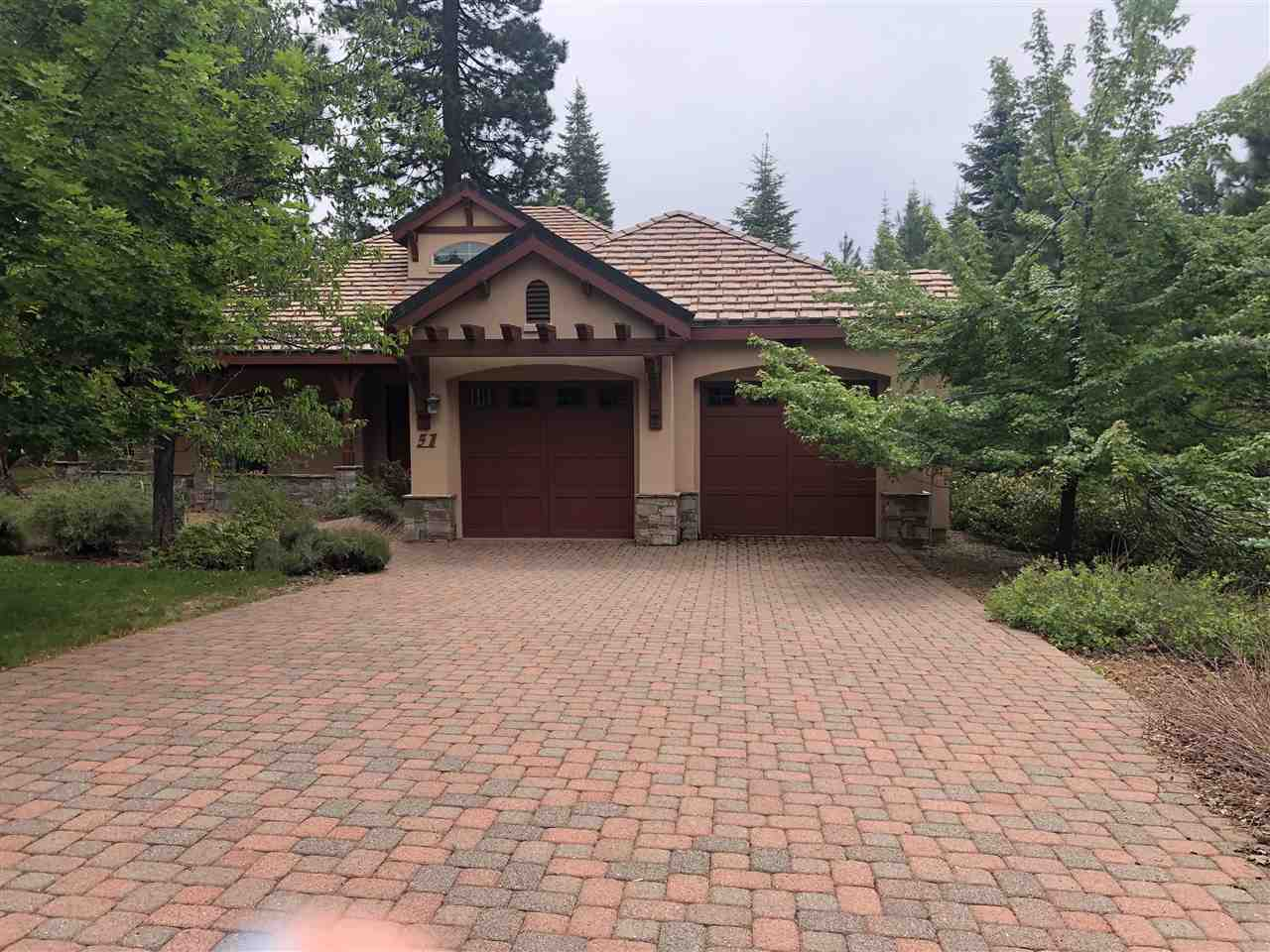 Single Family Homes por un Venta en 51 Silver Pine Road Lake Almanor, California 96137 Estados Unidos