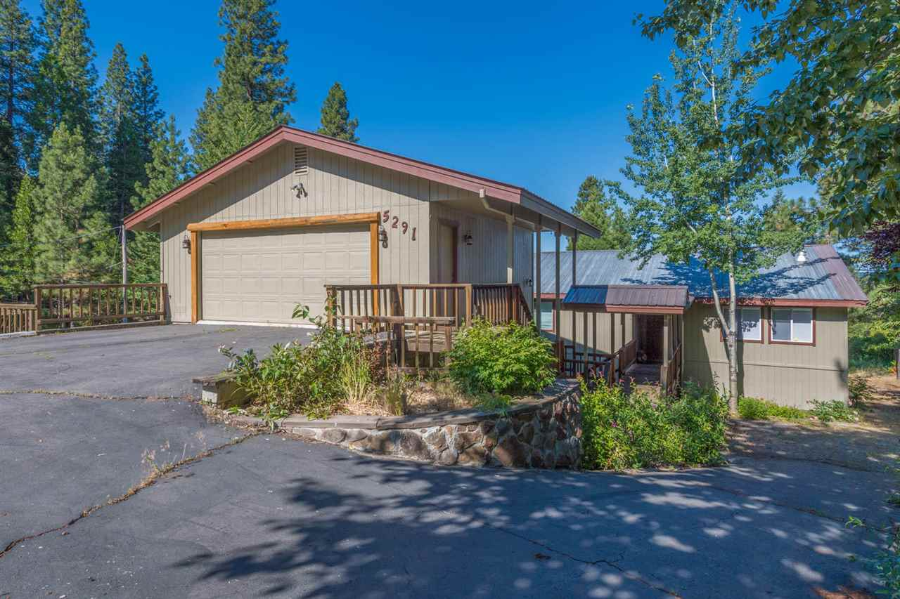 Single Family Homes for Active at 5291 Highway 147 Lake Almanor, California 96137 United States