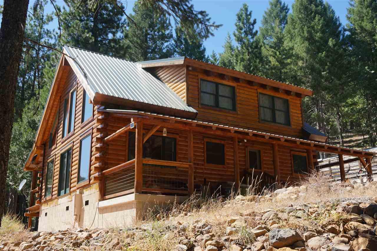 Real Estate: Homes for Sale — Lake Almanor, CA