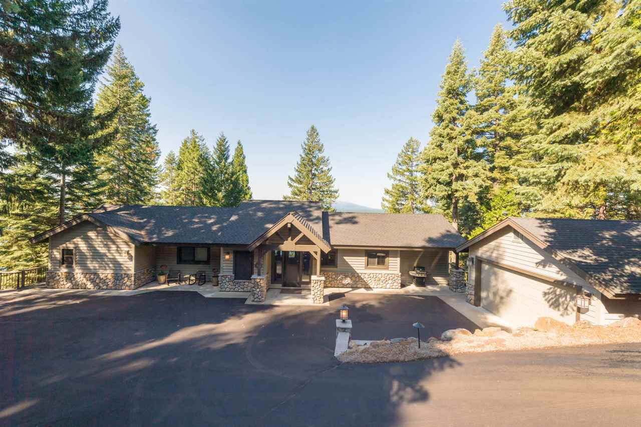 Single Family Homes for Active at 767 Lassen View Drive Lake Almanor, California 96137 United States