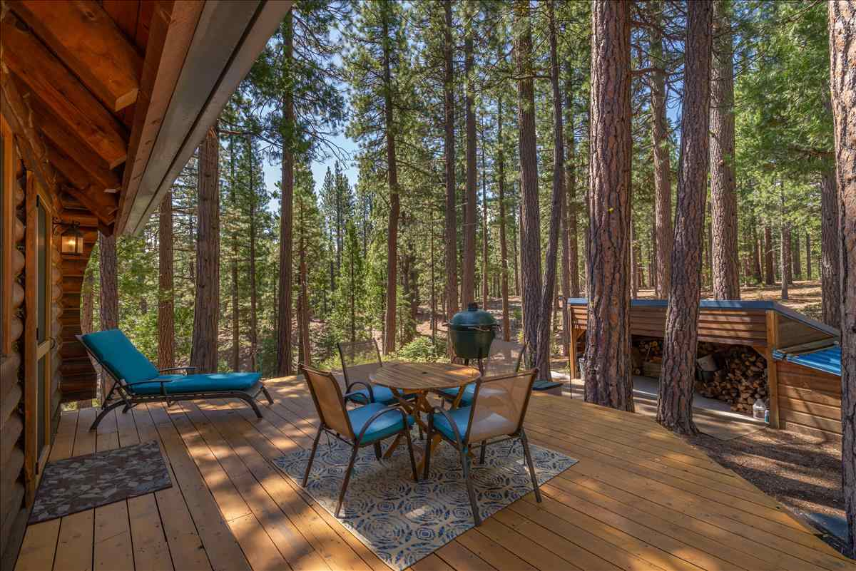 Additional photo for property listing at 1030 Mountain Quail Road Calpine, California 96124 United States