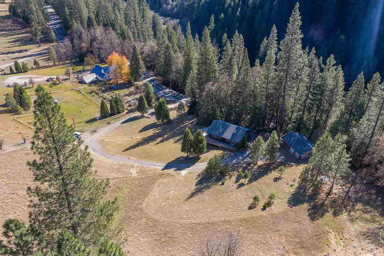 Additional photo for property listing at 25191 Highway 49 Sierra City, 加利福尼亚州 96125 美国