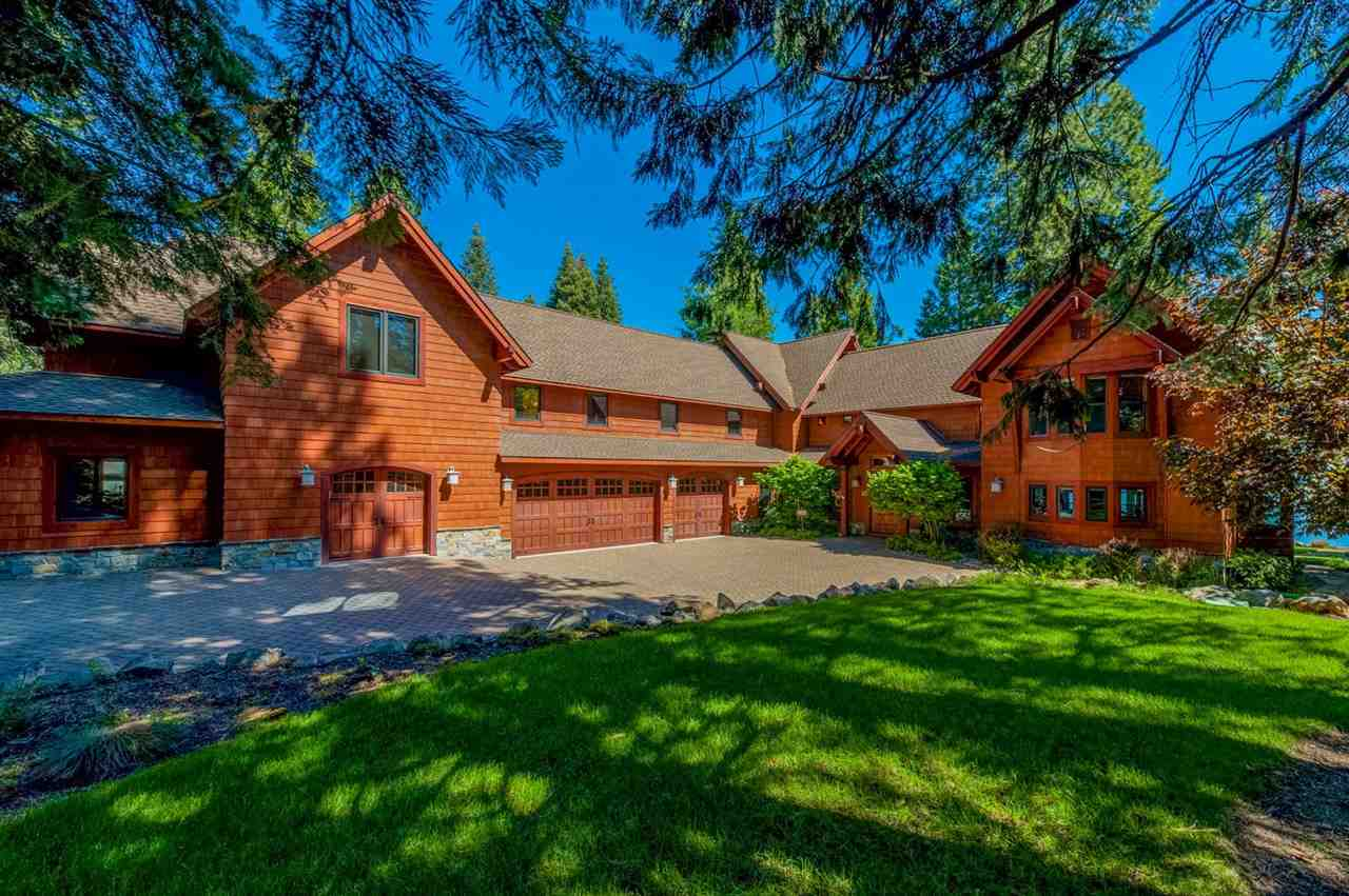Single Family Homes for Active at 187 Lake Almanor West Drive Chester, California 96020 United States