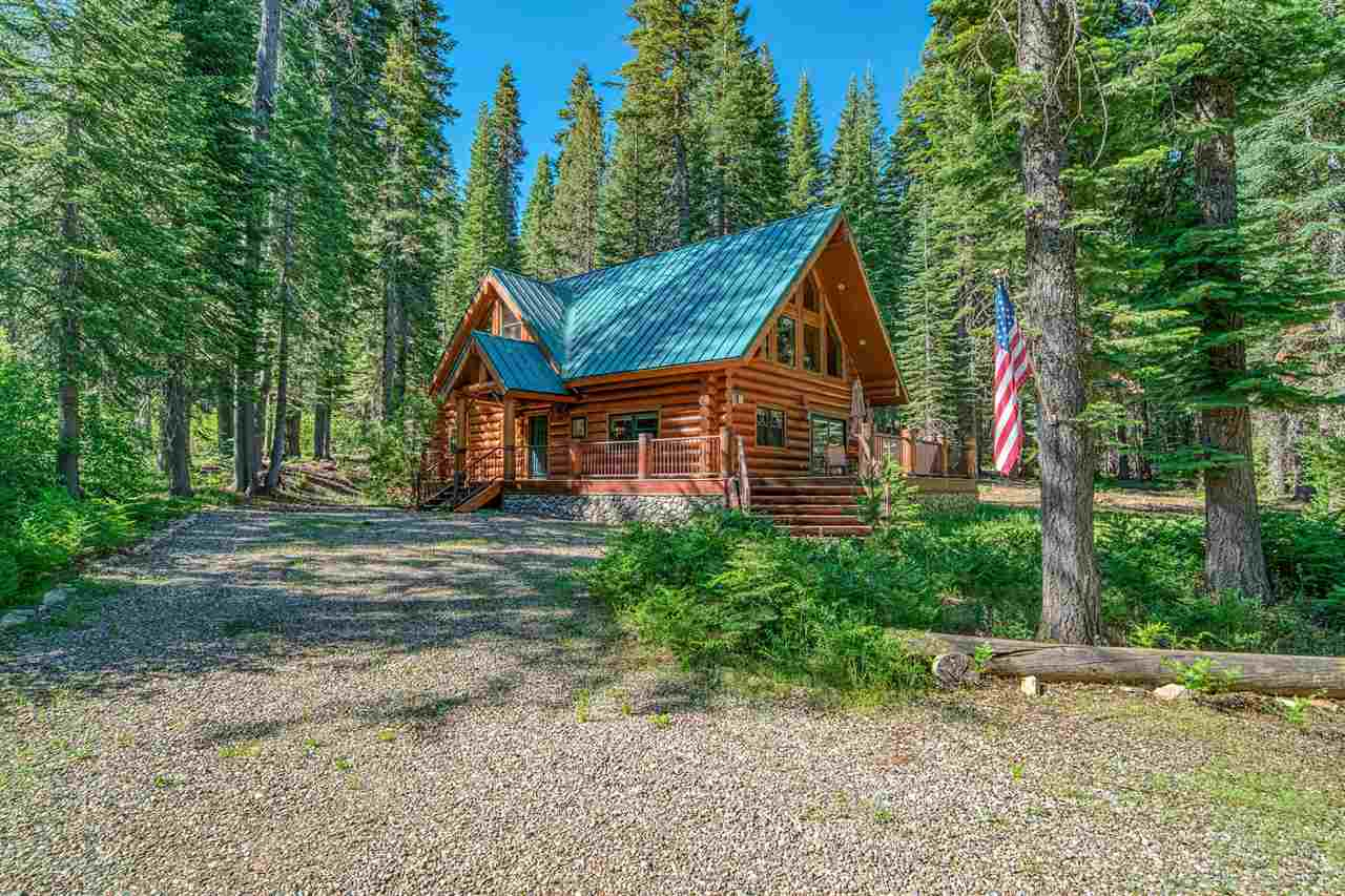 Single Family Homes for Active at 1160 Grizzly Loop Bucks Lake, California 95971 United States