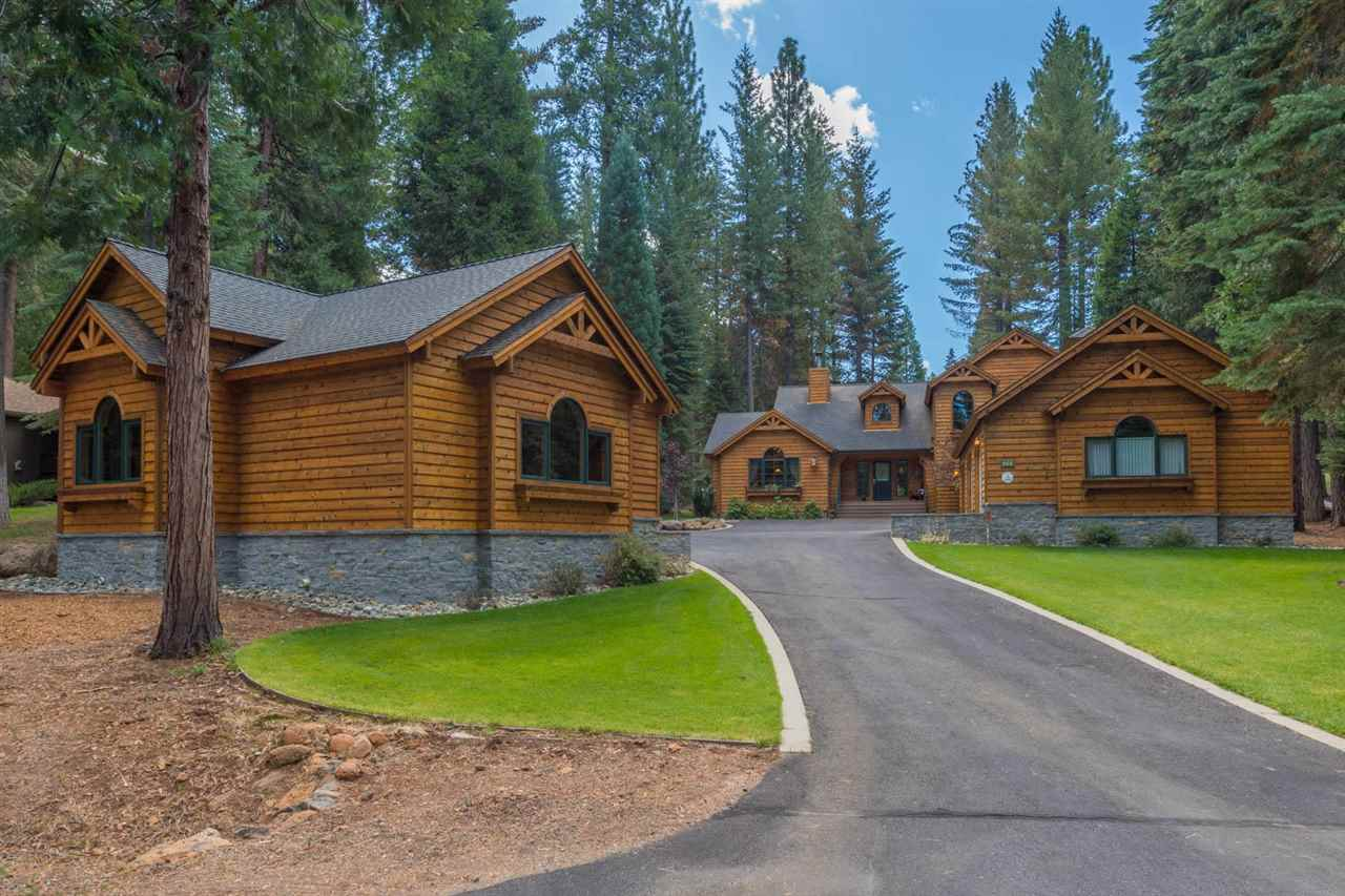 Single Family Homes por un Venta en 316 Lake Almanor West Drive Chester, California 96020 Estados Unidos