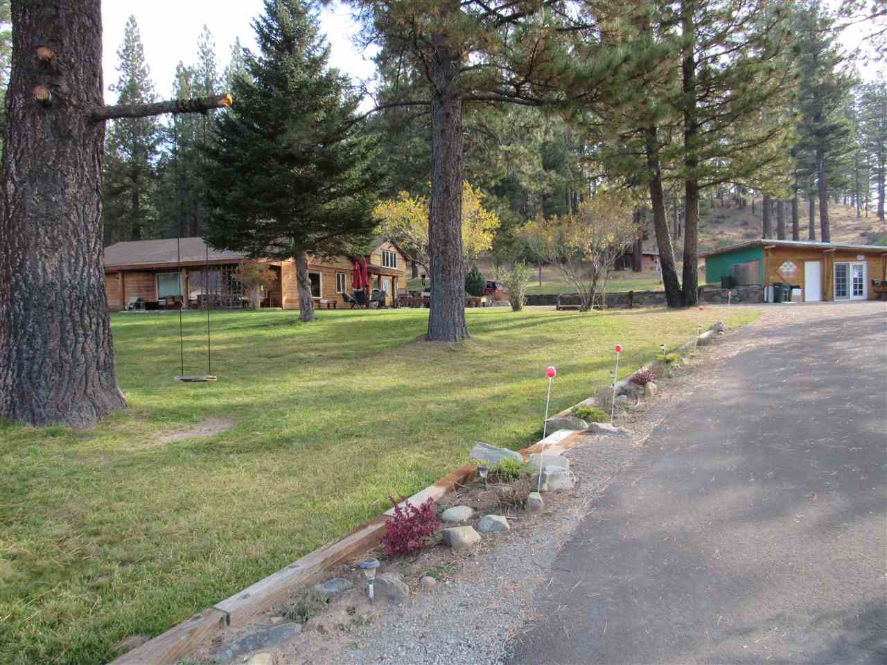 Additional photo for property listing at 2500 Highway 89 Clio, California 96106 United States
