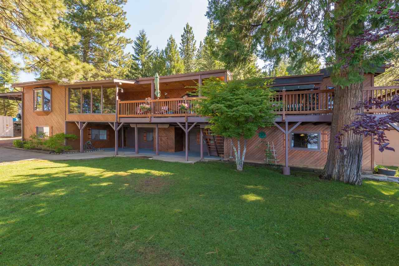 Single Family Homes for Active at 3853 Highway 147 Lake Almanor, California 96137 United States