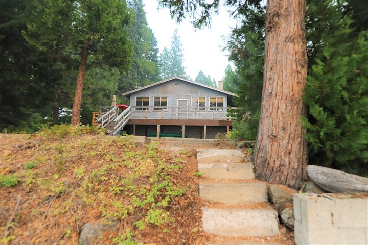Single Family Homes for Active at 2961 Highway 147 Lake Almanor, California 96137 United States