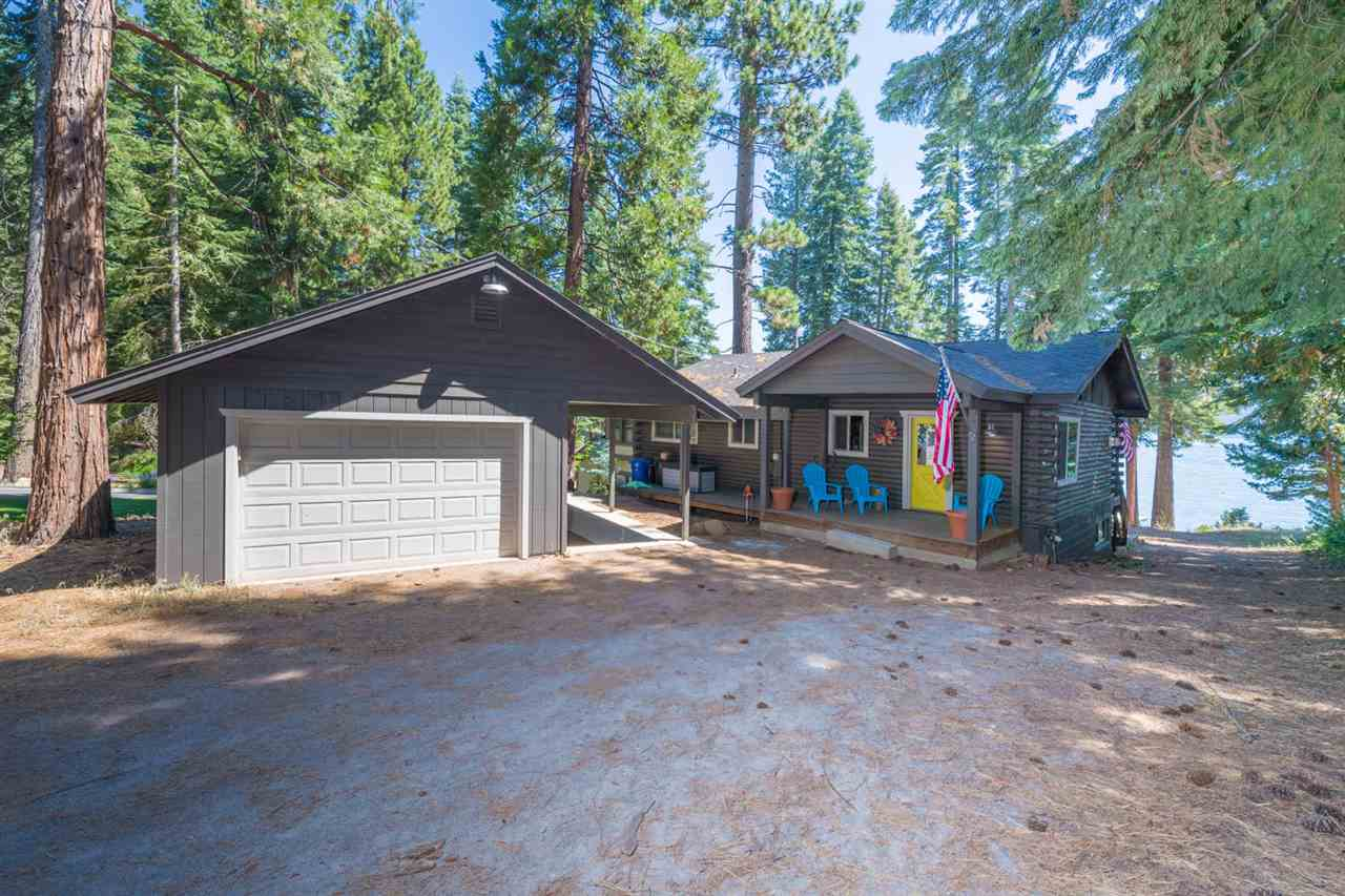 Single Family Homes for Active at 940 Peninsula Drive Lake Almanor, California 96137 United States