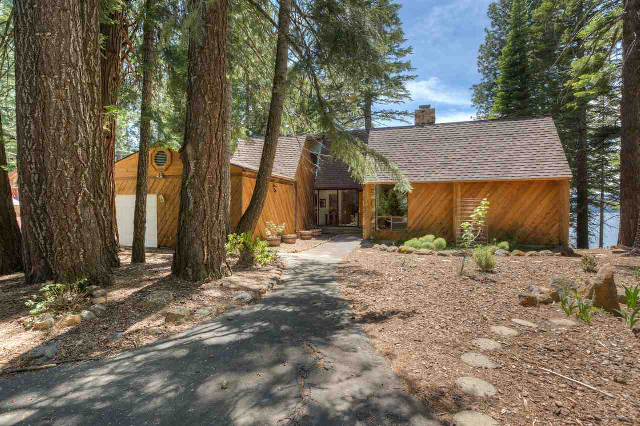 Single Family Homes for Active at 1301 Lassen View Drive Lake Almanor, California 96137 United States