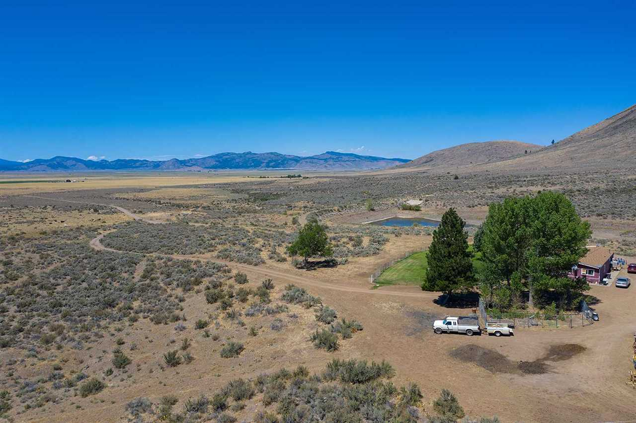 Additional photo for property listing at 62500 Highway 49 Loyalton, California 96118 United States