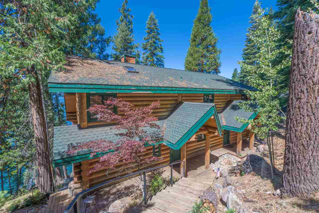Single Family Homes for Active at 747 Lassen View Drive Lake Almanor, California 96137 United States