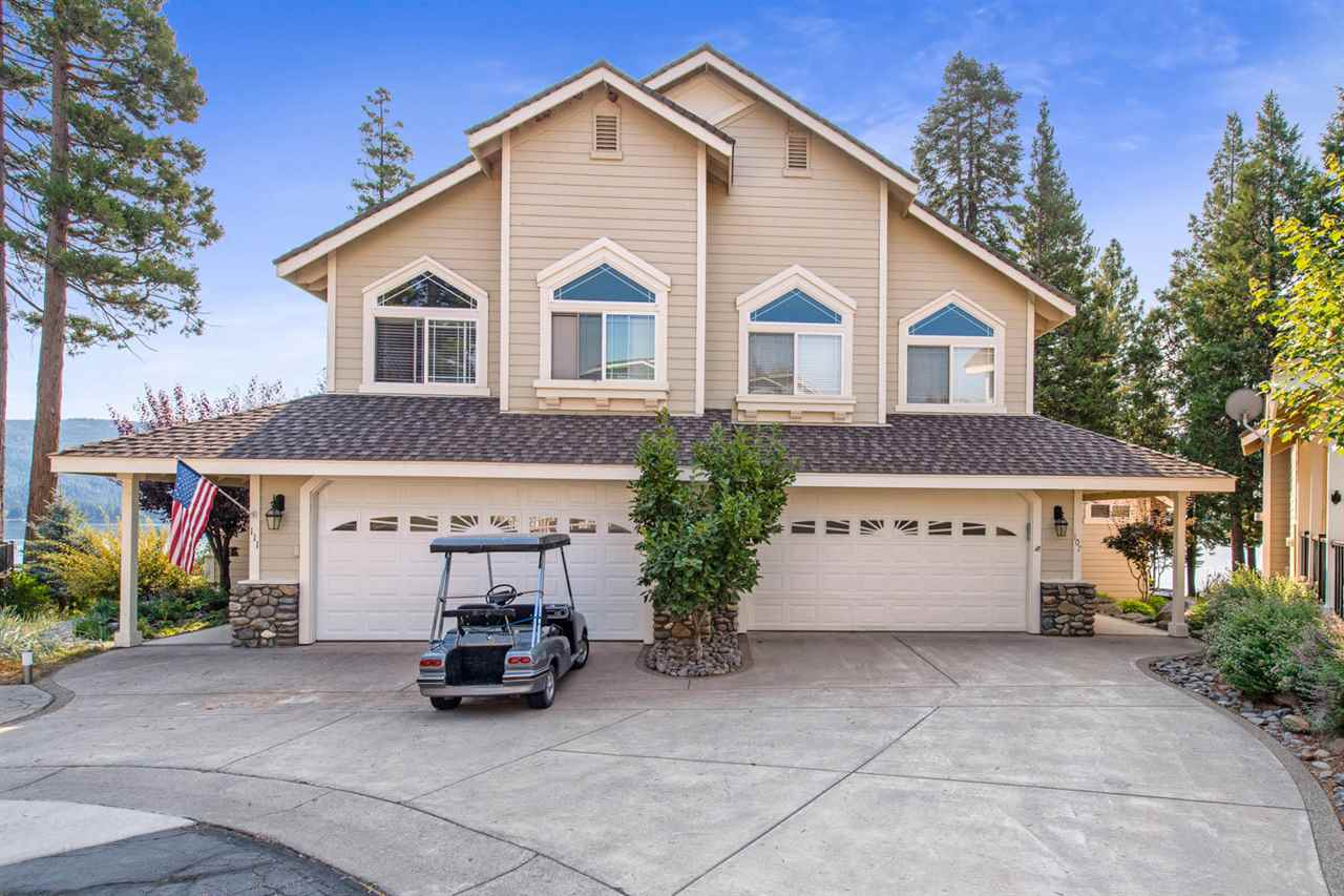 Single Family Homes for Active at 107 Lakeside Drive Lake Almanor, California 96137 United States
