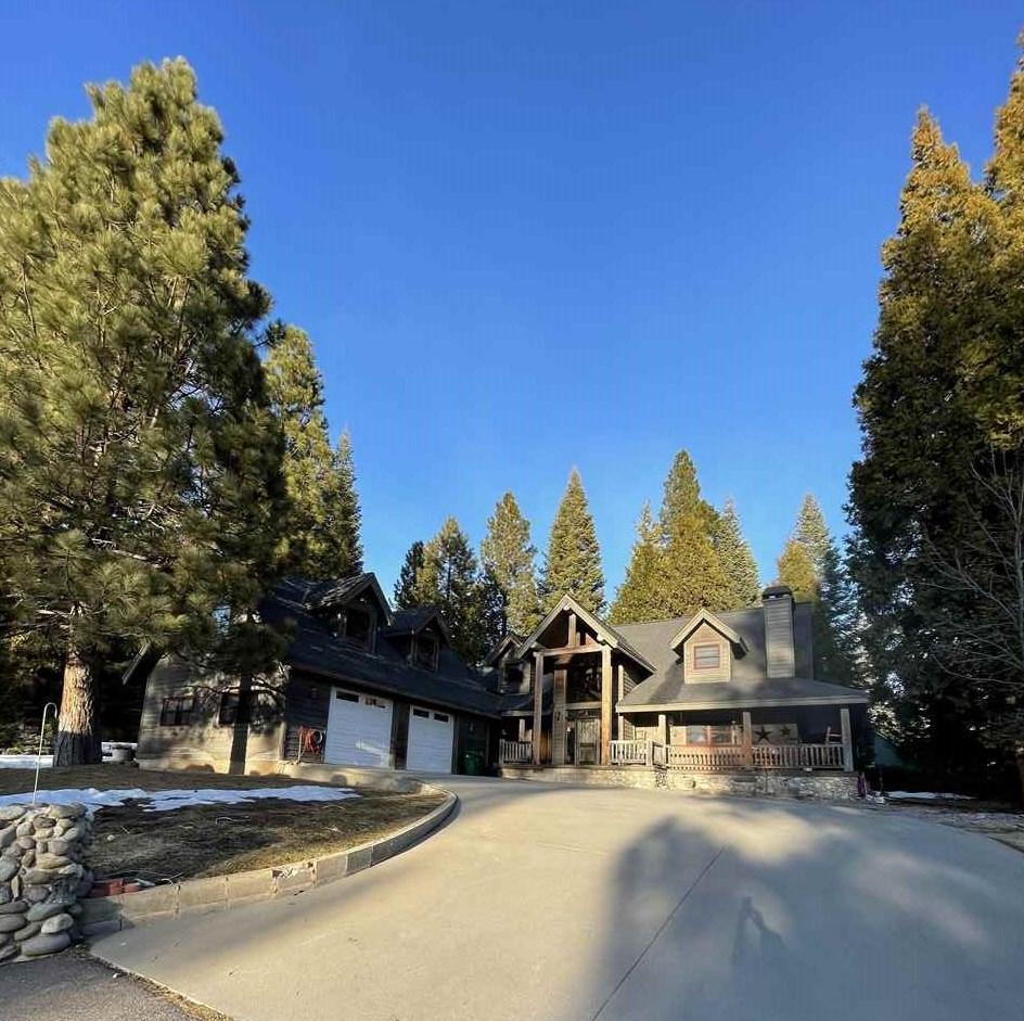 171 Manor Drive, Lake Almanor, CA 96137