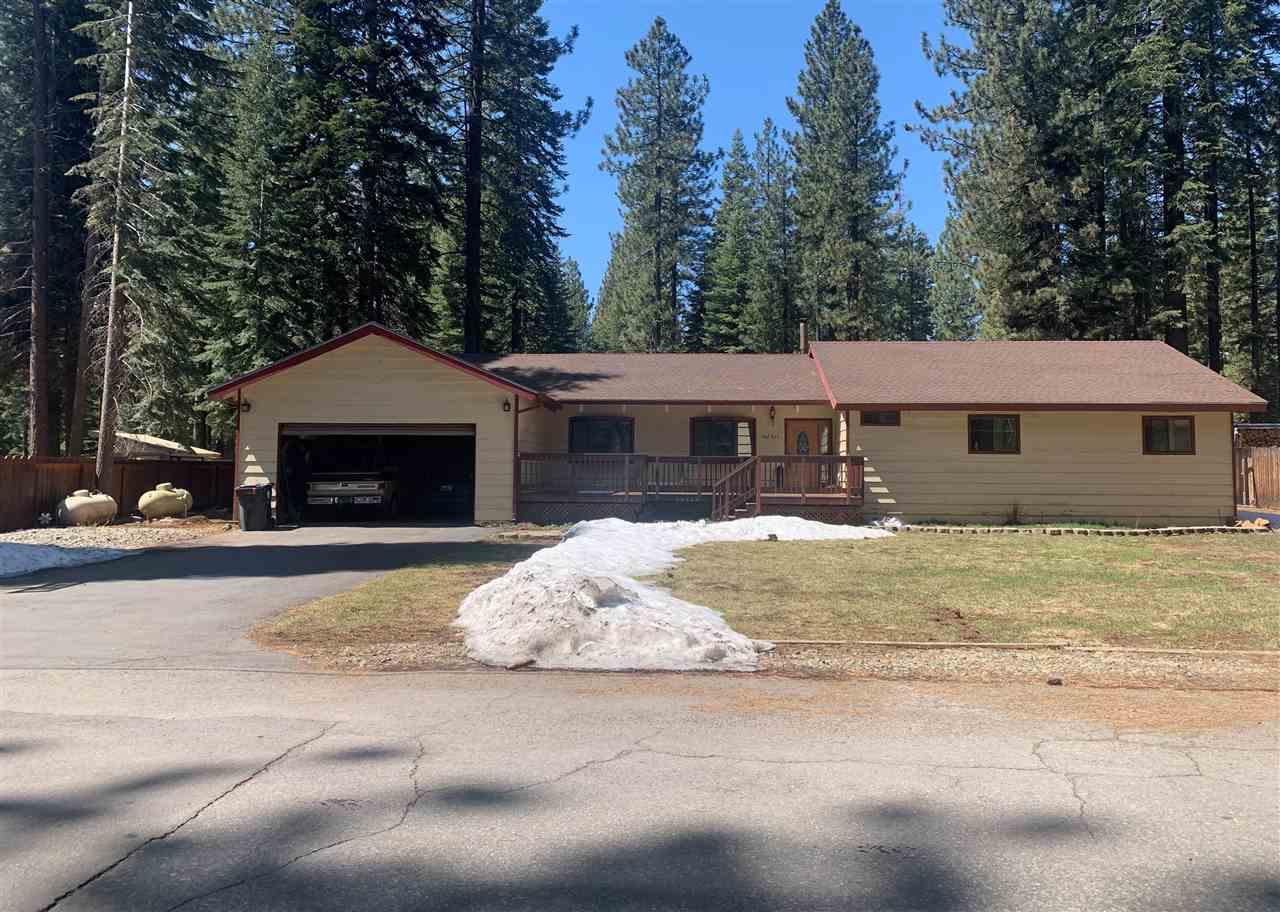 462-815 Clear Creek Drive, Clear Creek, CA 96020