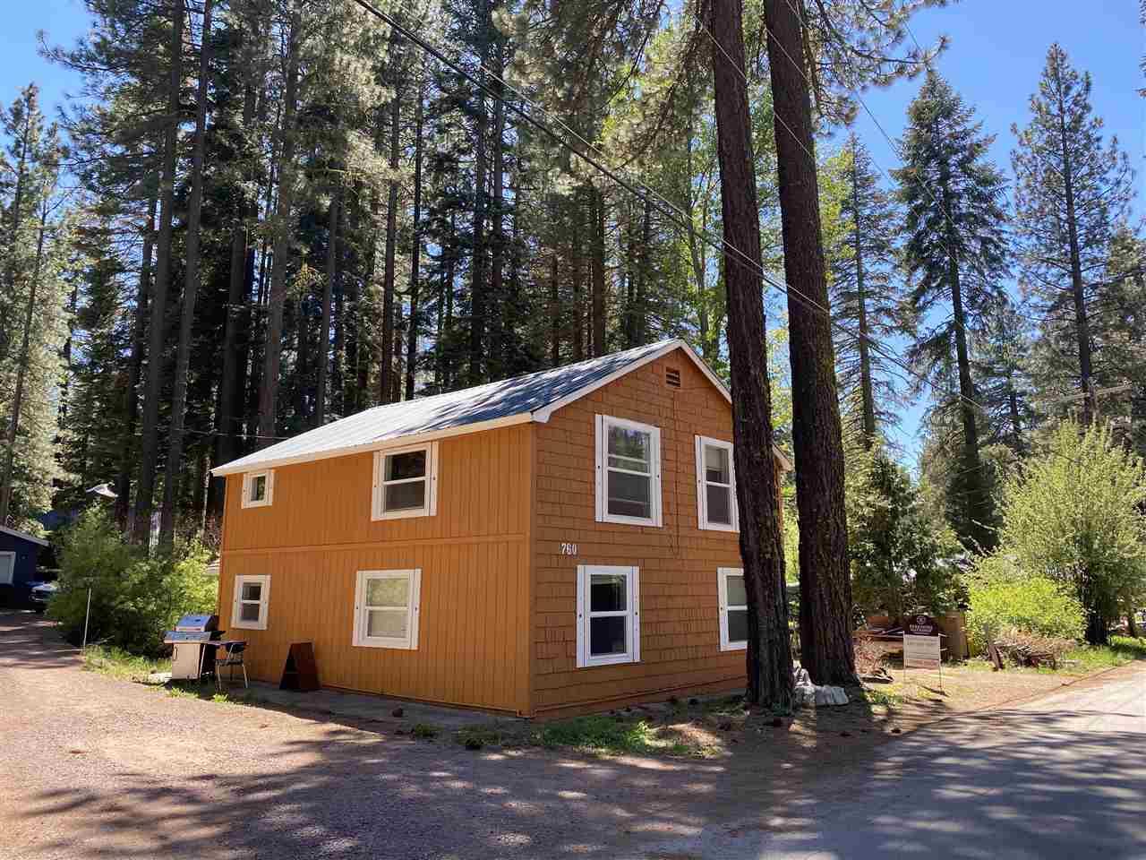 666-760 Spring Creek Drive, Clear Creek, CA 96137