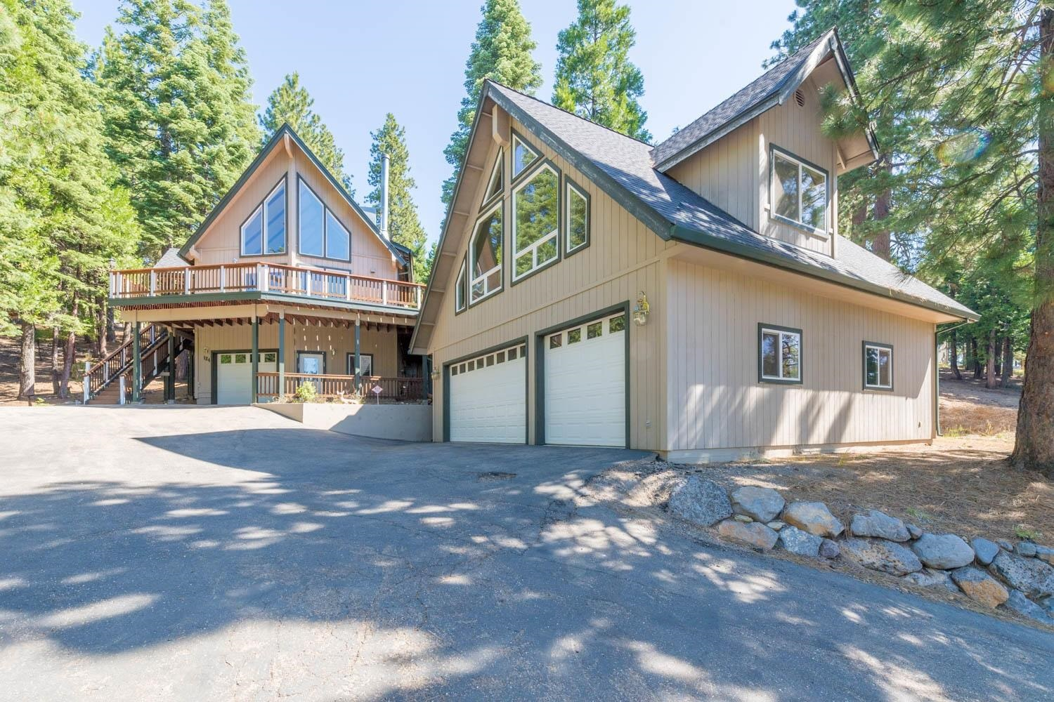124 Top of the West Drive, Lake Almanor West, CA 96020