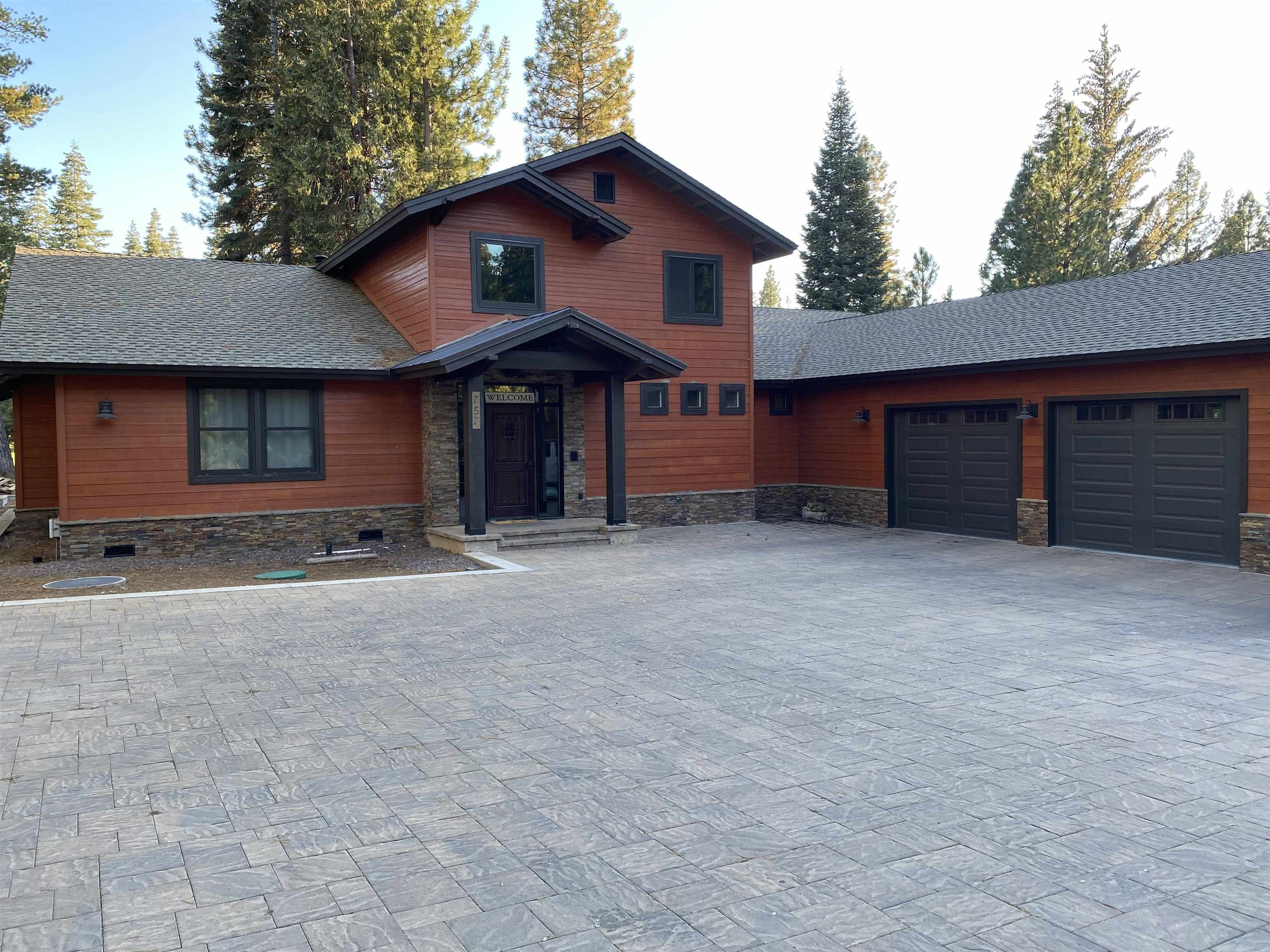 757 Red River Drive, Lake Almanor, CA 96137