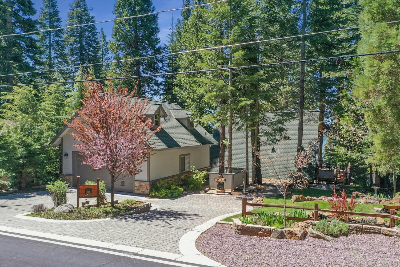 1221 Lassen View Drive, Lake Almanor, CA 96137