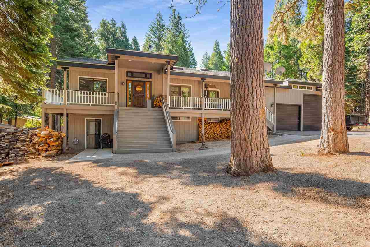 932 Long Iron Drive, Chester, CA 96020