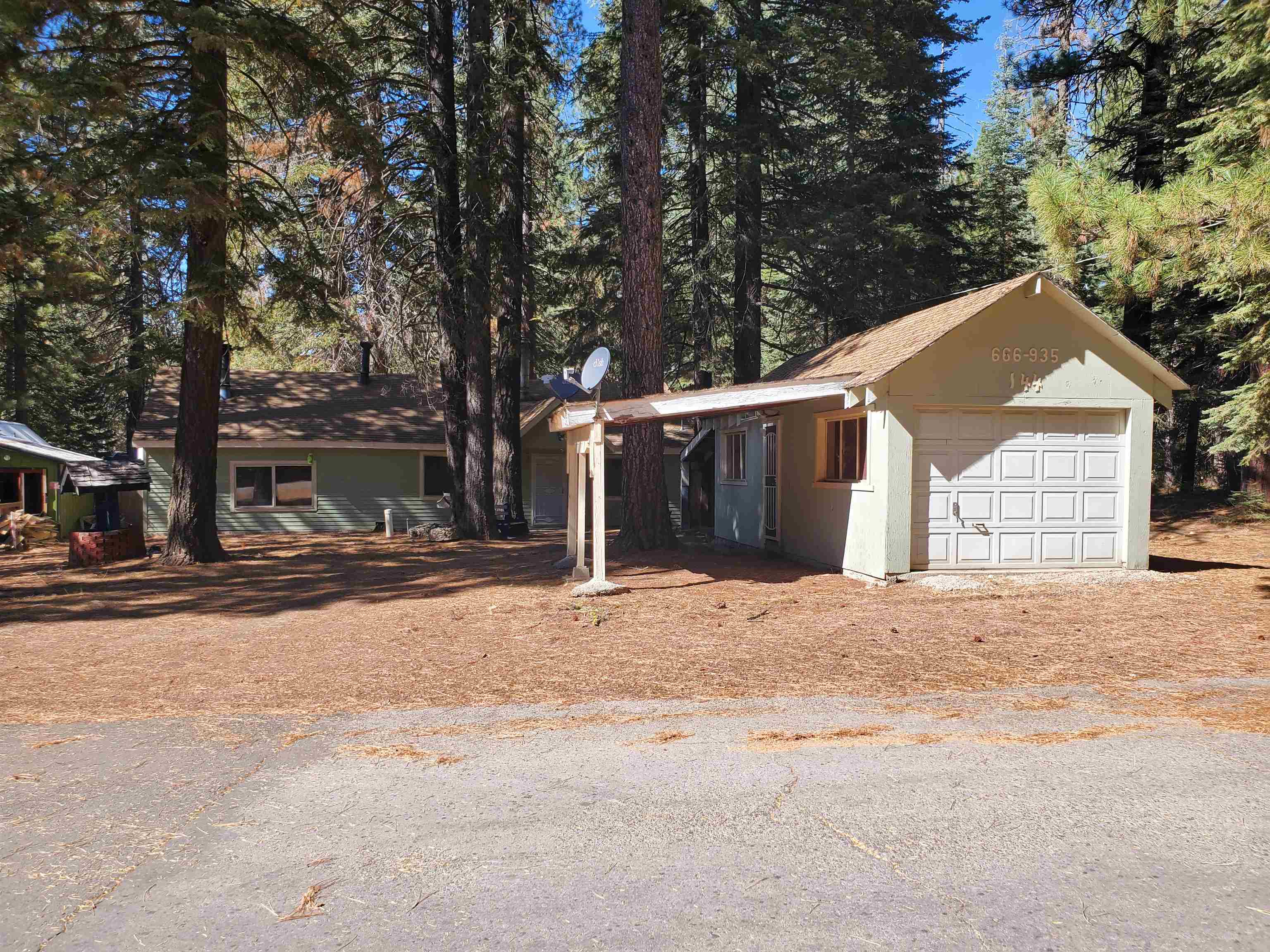 666-935 Spring Creek Drive, Clear Creek, CA 96137