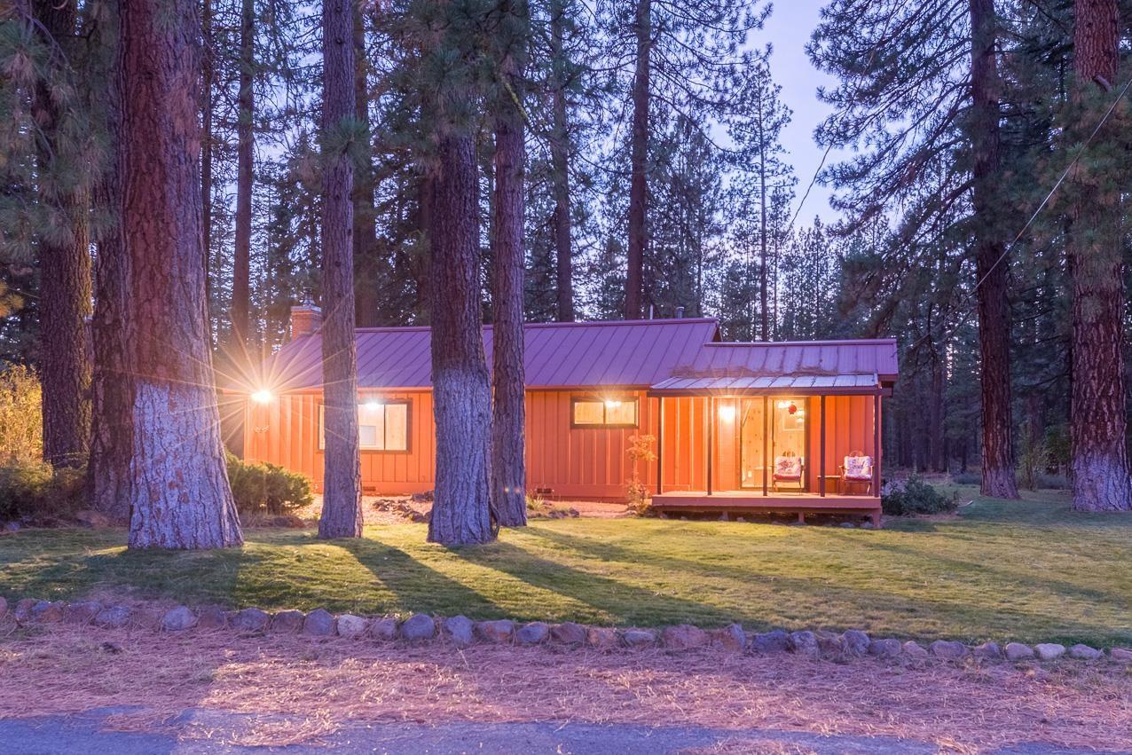 463-335 Twin Pine Drive, Clear Creek, CA 96137